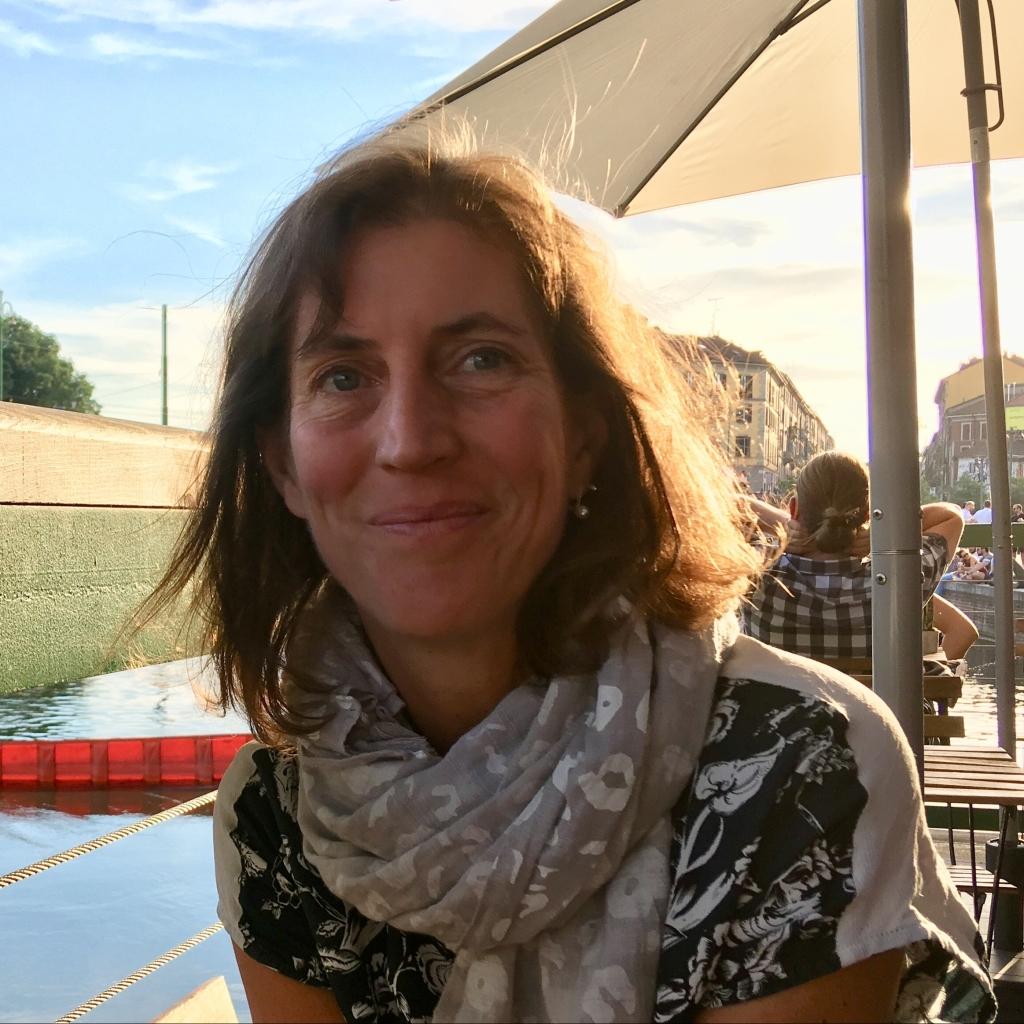 Corinna Volkmann