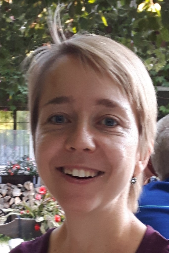 Dr. Johanna Storck